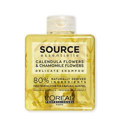 L'Oreal Professionnel Source Essentielle Delicate Shampoo - Шампунь для чувствительной кожи головы