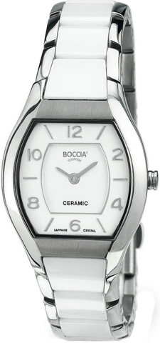 Купить Женские наручные часы Boccia Titanium 3218-01 по доступной цене