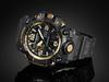 Купить Мужские японские наручные часы Casio G-Shock Mudmaster GWG-1000GB-1A по доступной цене