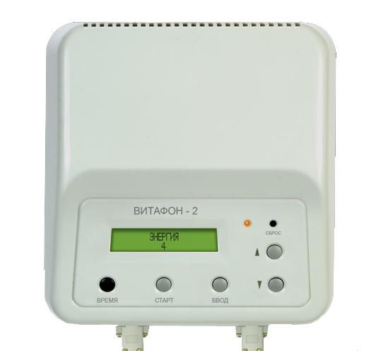 Аппарат виброакустического воздействия Витафон-2