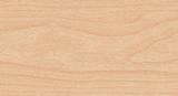 Профиль стыкоперекрывающий ПС 01.900.089 клен беленый