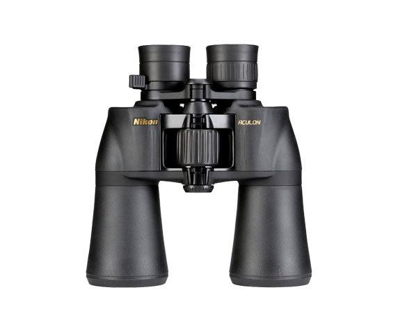 универсальный бинокль Aculon A211 10x-22x
