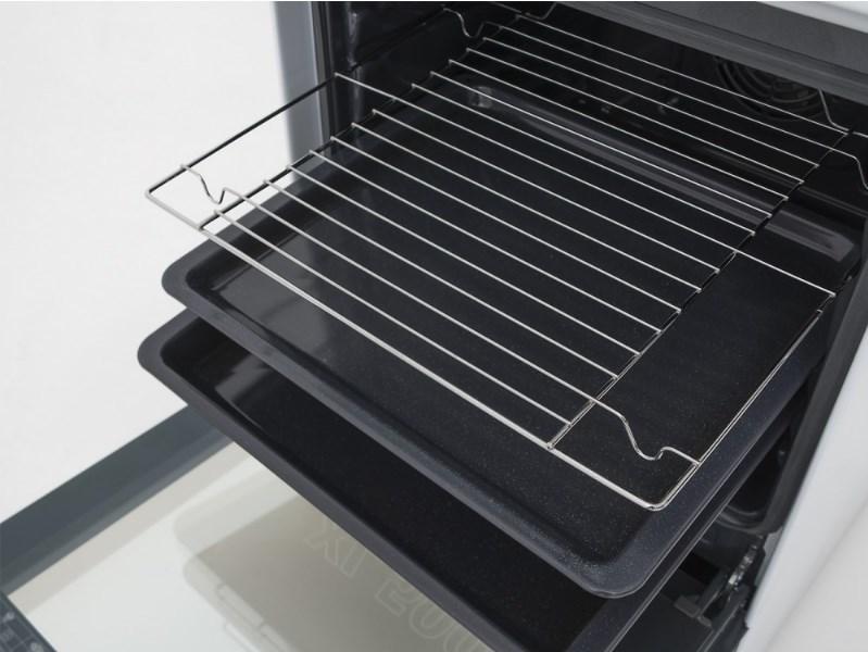 Электрическая плита шириной 50 см Kaiser HC 52010 R Moire