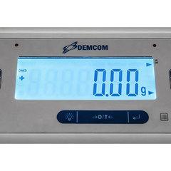 Лабораторные весы ДЭМКОМ DL-10001