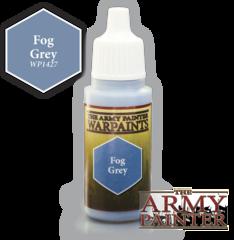Fog Grey