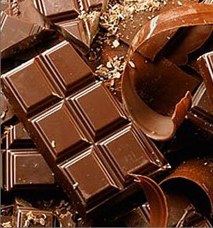Ароматизатор для мыла Шоколад 10 мл