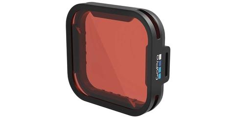 Фильтр для подводной съемки GoPro Tropical/Blue Water Dive Filter