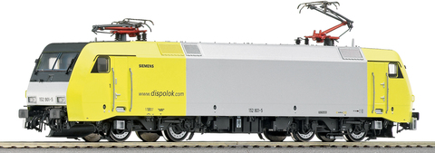 Roco 62701 Электровоз 152 901-5