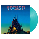 Focus / Focus 11 (Coloured Vinyl)(LP)