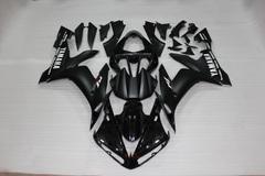Комплект пластика для мотоцикла Yamaha YZF-R1 04-06 Черный