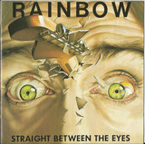 Rainbow / Straight Between The Eyes (CD)