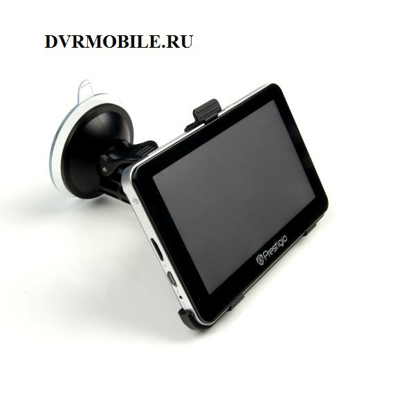 Автомобильный навигатор PRESTIGIO GeoVision 5500