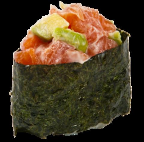 Суши Лосось с авокадо