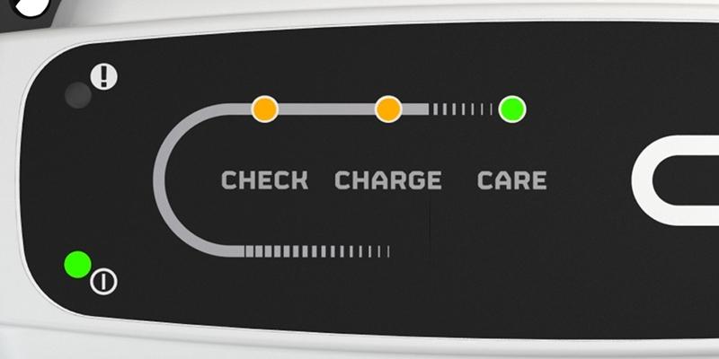 Зарядное устройство CT5 START STOP