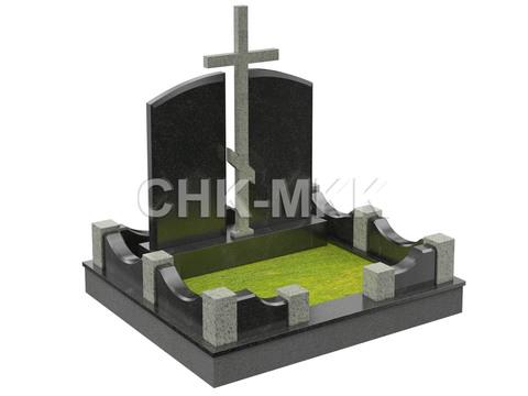 Гранитный Мемориальный комплекс №37