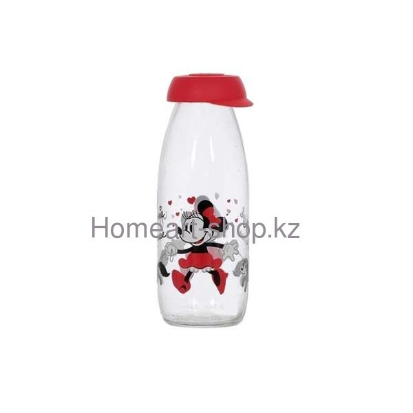Бутылка детская minnie mouse 250 мл ;
