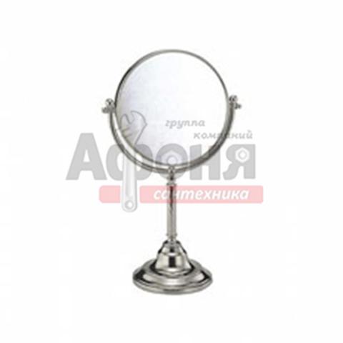 6206/L Зеркало круглое настольное 15 см