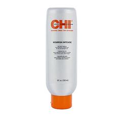 CHI Nourish Intense Silk Hair Masque - Маска для сухих и тонких волос