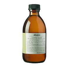 Davines Alchemic Shampoo (golden) - Оттеночный шампунь (Золотой)