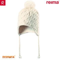 Шапка зимняя Reima Shawl 518367-0110