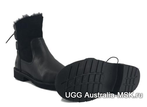 UGG Women Boot Naiyah Black