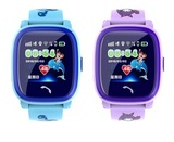 Часы Smart Baby Watch W9 (GW400S) с GPS трекером