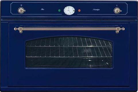 Газовый независимый духовой шкаф ILVE 900NCVG/BLY