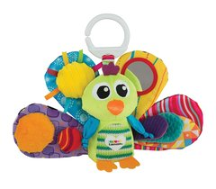 Tomy Lamaze Мягкая подвеска-игрушка