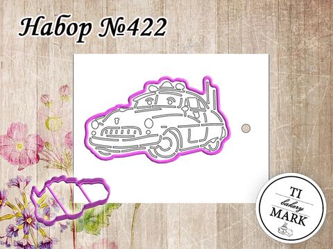 Набор №422 - Шериф