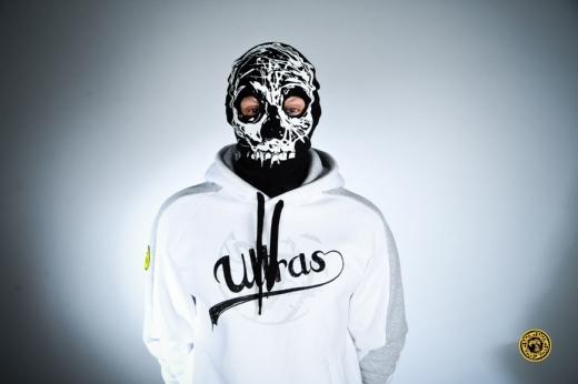 Mask Scull v. 2