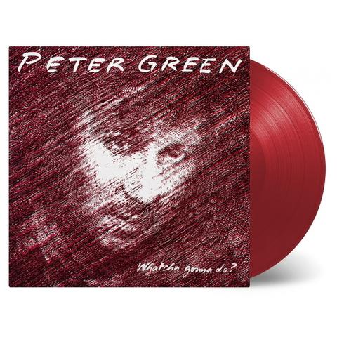 Peter Green / Whatcha Gonna Do? (Coloured Vinyl)(LP)