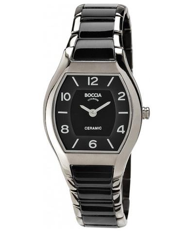 Купить Женские наручные часы Boccia Titanium 3218-02 по доступной цене