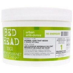 Tigi Bed Head Urban Antidotes Re-Energize Treatment Mask - Маска для нормальных волос