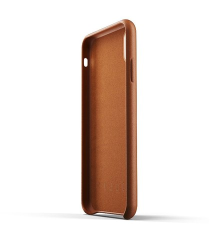 Чехол Mujjo Leather Wallet Case iPhone XS Max