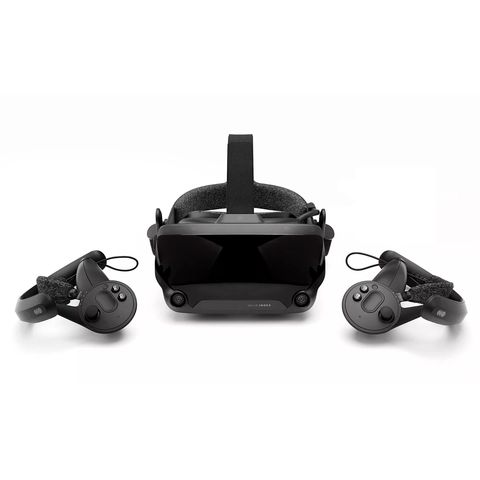 Шлем виртуальной реальности VALVE INDEX + клнтроллеры Valve Index Knuckles