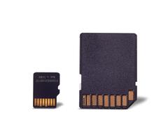 microSD-карта с ОС Raspbian (16 ГБ, Класс 10)