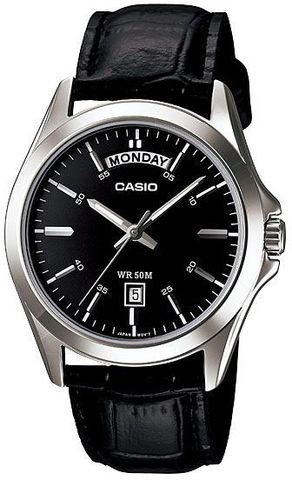 Купить Наручные часы Casio MTP-1370L-1AVDF по доступной цене