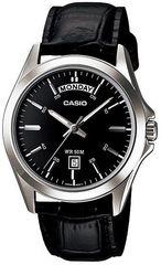 Наручные часы Casio MTP-1370L-1AVDF
