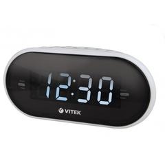 Радиочасы VITEK VT-6602 (WT)