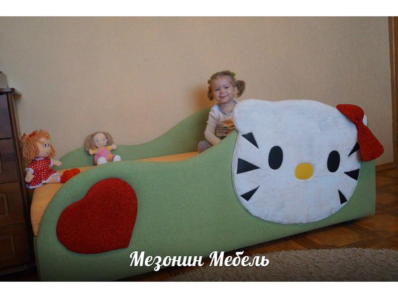 Диван Котёнок