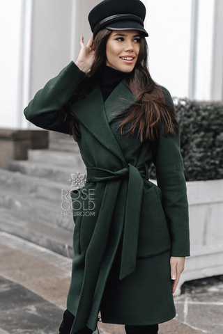 palto-zelenoe-korotkoe