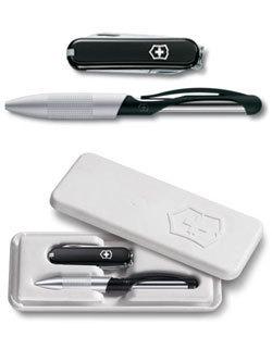Подарочный набор Cabrio Pen Victorinox (4.4343.2)