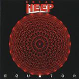 Uriah Heep / Equator (CD)