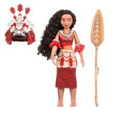 Кукла Моана Дисней, поющая