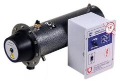 Электрический котел Эван ЭПО-7,5 380 V