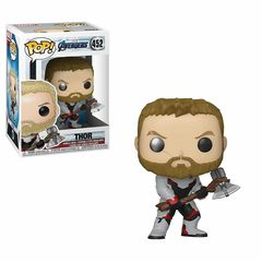 POP Marvel: Avengers Endgame - Thor