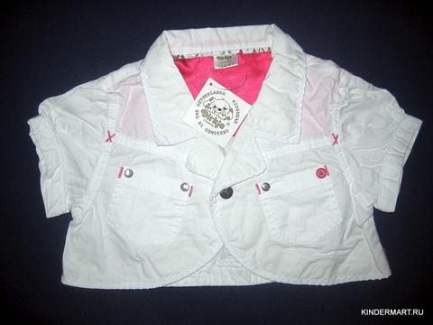 Куртка детская летняя Dirkje