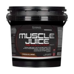 Muscle Juice Revolution (5 кг)