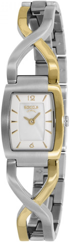 Купить Женские наручные часы Boccia Titanium 3219-02 по доступной цене