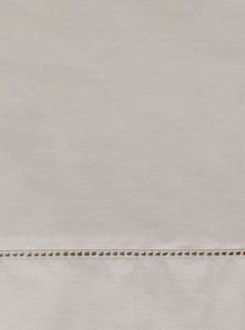 Пододеяльник 220x240 Bovi Мережка серо-бежевый
